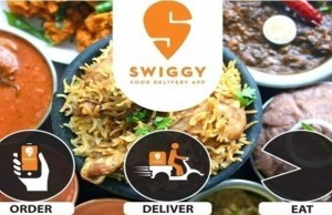 Food delivery start-up Swiggy raises US$ 1 billion from venture funds