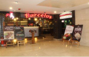 Barcelos to introduce new brand Rassasy By Barcelos