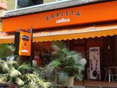 Barista in advanced talks with Swiggy, another player for food delivery