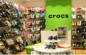 Crocs opens 109th store in Ballygunge, Kolkata