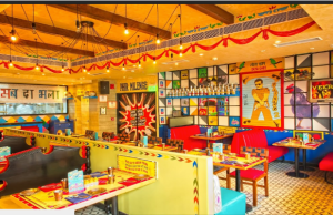 Dhaba opens its 10th outlet in Aerocity