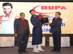 Rupa celebrates 50th anniversary