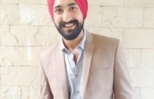 Prabhkiran Singh, Director and Co-founder, Bewakoof.com