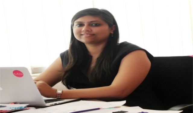 Neha Kant, Co-founder, Clovia