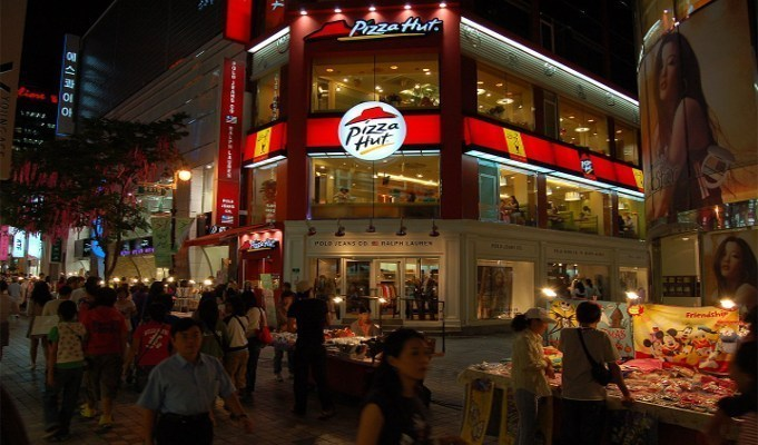 Pizza Hut betting big on delivery in 2019