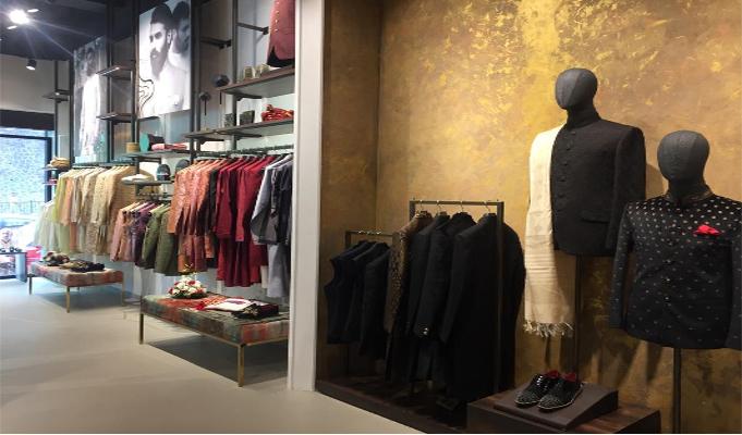 Raymond launches first Ceremonial store in Mumbai