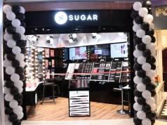 SUGAR Cosmetics launches first EBO in Kolkata