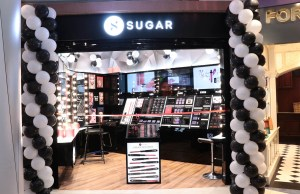 SUGAR Cosmetics launches first EBO in Kolkata