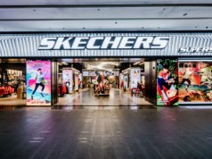 Skechers surpasses 3,000-store milestone worldwide