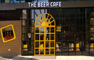 The Beer Café's 40th outlet at Delhi's Aerocity promises a customer experience like never before