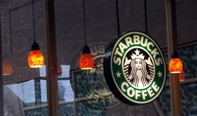 Starbucks to add around 10 stores this fiscal