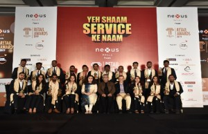TRRAIN Retail Awards 2019 recognise front-end retail associates; CEOs walk the ramp
