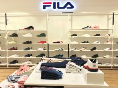 FILA to open 100 stores in India over next 5 years