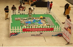 Lodha launches India's largest destination mall in Palava
