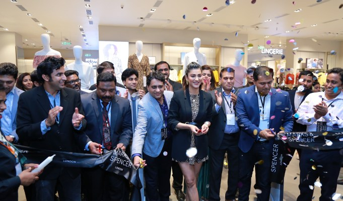 Marks & Spencer expands its foothold pan-India