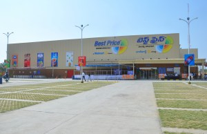 Walmart India opens 24th 'Best Price' Cash & Carry store in India; creates 2,000 direct & indirect jobs