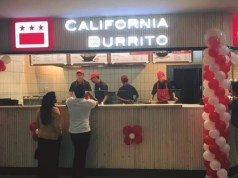 California Burrito to open 15 restaurants across India by 2019-end
