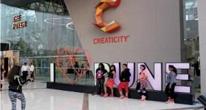 Creaticity: Pune's new creative living campus