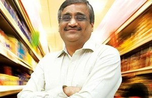 Kishore Biyani reappointed as Future Retail MD for 3 years