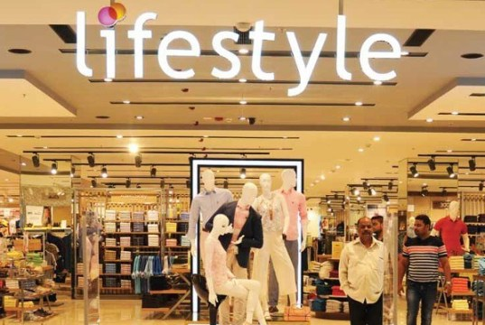 How Lifestyle is revolutionising shopping experience