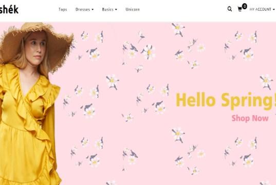 US online fashion retailer, Samshek Inc, gets Nair Ventures on board for India expansion