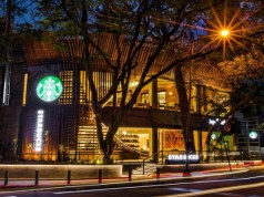 Starbucks opens India's largest coffee forward store in Bengaluru