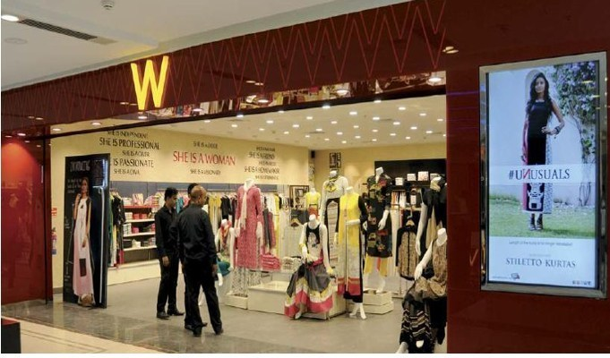 W eyeing up to 20 pc sales from sustainable fabrics products in 18-24 months