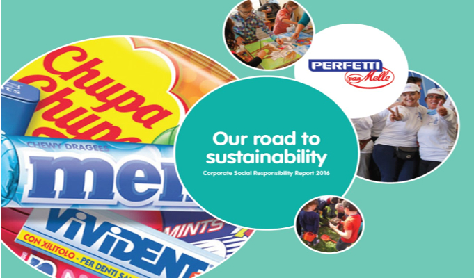 Perfetti Van Melle expects to have 25 pc share in confectionery market in next 3 years