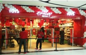 Reliance Retail in talks to acquire Hamleys
