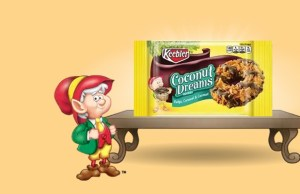 Kellogg reaches agreement to sell Keebler cookies and related businesses to Ferrero