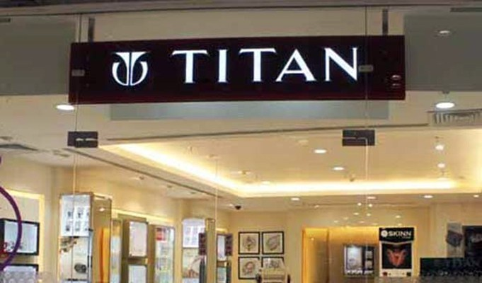 Titan 4th fastest growing global luxury firm: Report