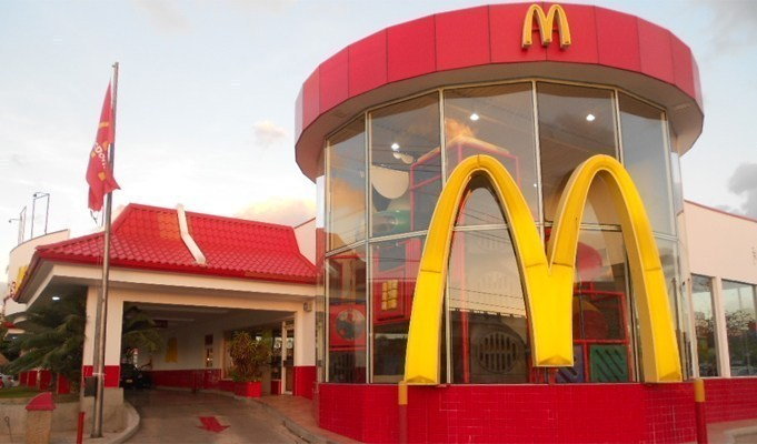McDonald's strikes out-of-court settlement with Vikram Bakshi