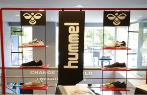 hummel launches store in Bengaluru; eyes 15 stores by fiscal-end