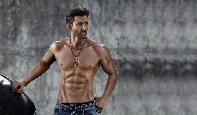 5b3db1a75fe HRX by Hrithik Roshan launches innerwear with 'active technology ...