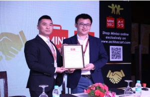Achhacart launches B2B e-platform with Miniso