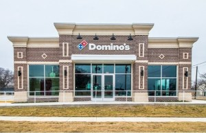 Domino's Pizza tests self-driving car to deliver pizza