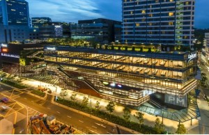Singapore's Funan Mall to welcome shoppers on June 28, 2019