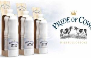 Parag Milk Foods launches premium milk brand in Singapore