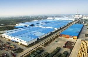 Kolkata tops in warehousing leasing volume, says report