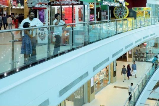 MMR to see nearly 13.6 mn sq. ft. of new mall space by 2022