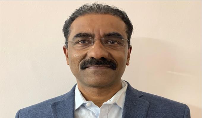 Venkat Shankar, Chief Executive Officer, Parag Milk Foods Ltd.