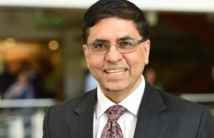 HUL is on an aggressive digital transformation: Sanjiv Mehta