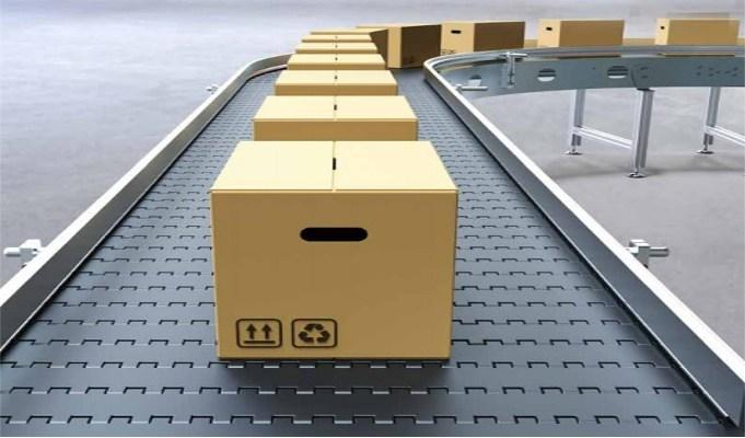 Indian Logistics: Deciphering storage space dynamics