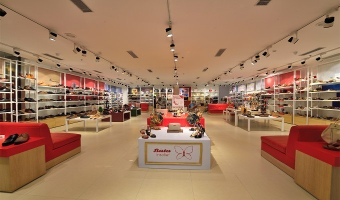 Bata India looking at opening 500 franchise stores