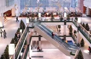 Robovision 3D: An innovative platform to provide footfall data for malls