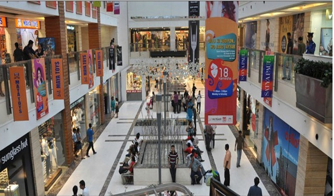 DLF Place Saket revamped, re-introduced as DLF Avenue