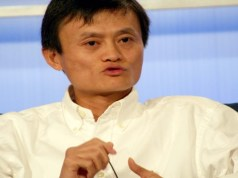 Jack Ma steps down as Alibaba's Chairman
