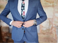 Men's suits segments witnesses sharp growth curve