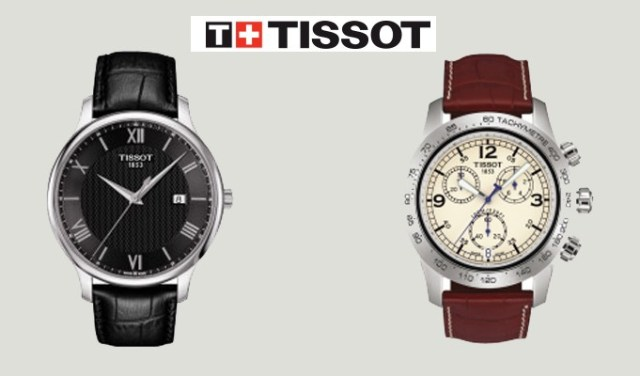 Myntra and Tissot partner to enable shoppers in India to buy Swiss watchmaker's premium watches online