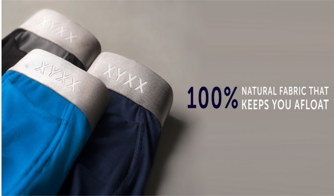 XYXX Apparels Pvt. Ltd. raises Rs 6 crore in pre-series A funding from Sauce.vc